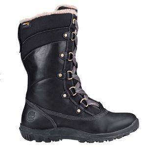 TIMBERLAND🍂mount hope waterproof boots sz 11